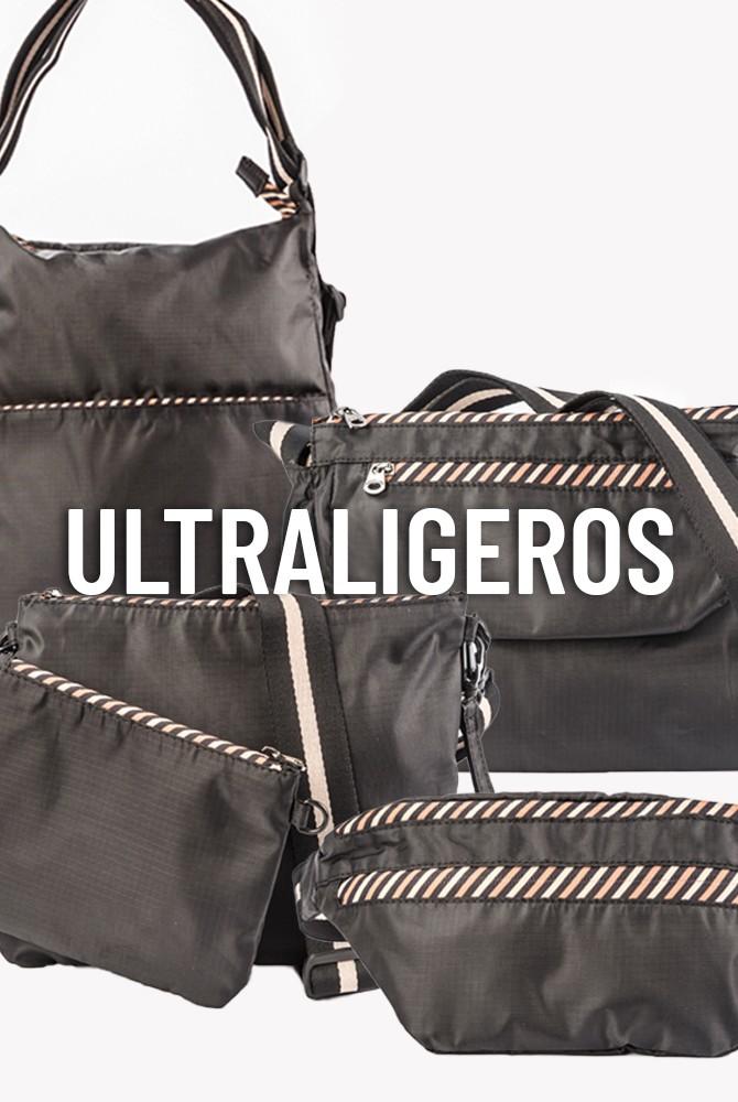 Ultraligeros